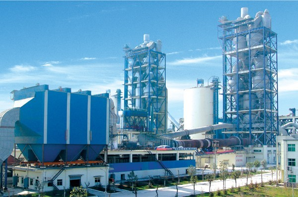 Clinker Building Products : Cement clinker grinding plant china