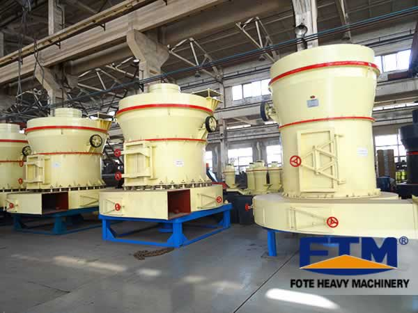 the difference between the ball mill