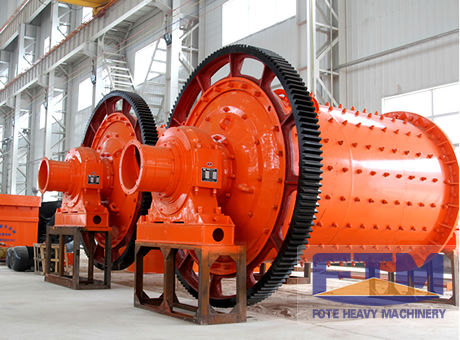 ball mill for ore dressing Use