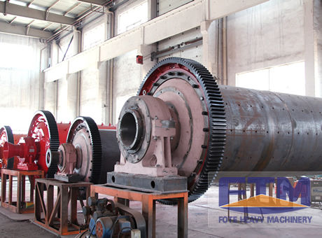 easy handling 1200x2400 ball mill supplier